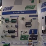 Process Wall (PROFIBUS side)