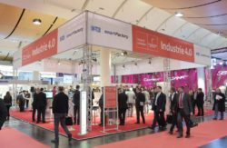 HANNOVER MESSE 2015, 13. - 17. April